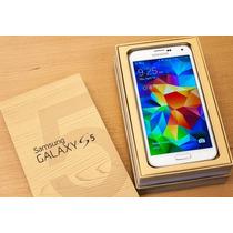 Celular Samsung Galaxy S5 4g Lte 16mp Sm-g900h Libre De Fabr