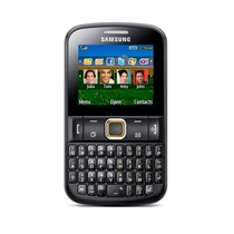 Samsung Chat 222 Qwerty 2.2pul Cámara Vga Bluetooth