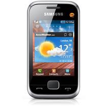 Samsung Champ Deluxe Gt-c3310 Cám 1.2mpx Bluetooth Radio Fm