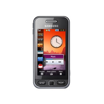 Samsung Star Gt S5230 3mpx Bluetooth Usb Widgets