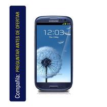 Celular Samsung Galaxy S3 1gb Ram Redes Sociales Whatsapp