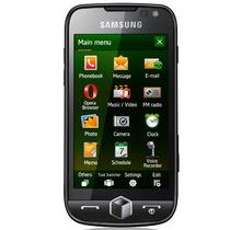 Samsung Omnia Ii Gt-i8000l Wifi Redes Sociales Gps