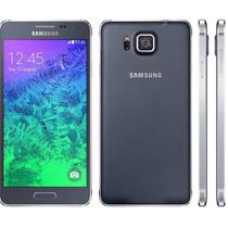 Samsung Galaxy Alpha 4g Lte 32gb Con Lector De Huellas 12mpx