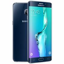 Samsung Galaxy S6 Edge + Plus Libre De Fábrica Caja Sellada