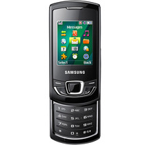 Samsung Monte Slider E2550cám 1.3 Mpx Bluetooth Radio Fm Sms