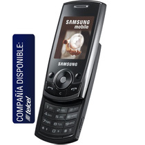 Samsung Sgh-j700l Cam 1.3 Mps Bluetooth Radio Fm Mp3 Sms Mms