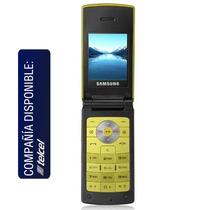 Samsung E215l Cam Vga Bluetooth Radio Fm Mp3 Mms Sms