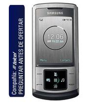 Samsung Soul Sgh-u900 Cám 5 Mpx Bluetooth Mp3 Radio Fm