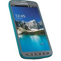 Samsung S4 Active 4g Lte Libres Snapdragon Contra Agua Golpe