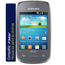 Samsung Pocket Neo Gt-s5310l Android Cám 2 Mpx Wifi Apps
