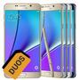 Samsung Galaxy Note 5 Dual Sim 4g 32gb A Meses Sin Intereses