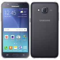 Samsung Galaxy J5 4g Lte 13mp Hd Flash Frontal Quadcore 8gb