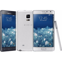 Celular Samsung Galaxy Note Edge N915a 4g Lte 32gb Liberado