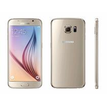 Paquete Celular Samsung Galaxy S6 32gb 4g + Laptop Liberado