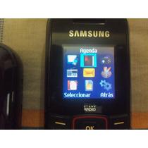 Samsung Gt-e1086l Usado
