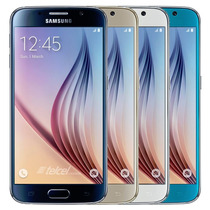 Samsung Galaxy S6 32gb 4g Lte 16mpx Android Lollipop Gorilla