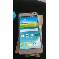 Samsung Galaxy A5 Blanco Nacional Libre De Fabrica Remato 4g