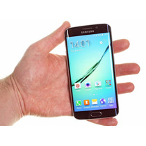 Celular Samsung Galaxy S6 Edge 32gb 16mp Uhd4k Octa Core