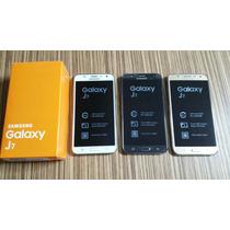 Samsung J7 16gb Dual Sim Nuevo En Caja Libre De Fabrica