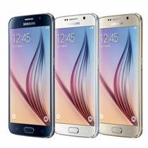 Samsung Galaxy S6 Celular Liberado Fabrica 4g Envio Gratis