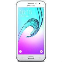 Samsung Galaxy J3 2016 Blanco 5pg 8mpx 8gb 1.5 Ram 4g Libre