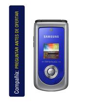 Samsung M2310 Beatpop Cám Vga Sms Radio Fm Bluetooth
