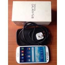 Samsung Galaxy S3 Excelente Estética Telcel