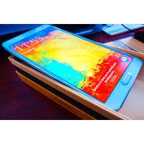 Galaxy Note3 32gb N900v Mega Precio Semi Nuevos Estetica 9.5