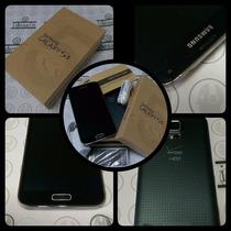 Samsung Galaxy S5 16gb Nuevo Liberado Telcel Movistar Iusa