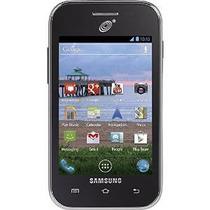 Samsung Galaxy Centura Android Teléfono Prepagada (tracfone)