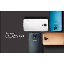 Samsung Galaxy S5 Sm-g900 16 Gb Full Hd Libre De Fabrica