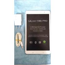 Samsung Galaxy Tab Pro Sm-t320 8 Pulgadas Nueva 2 Ram 2.3ghz