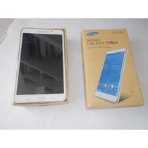 Samsung Galaxy Tab 4 Con 3 Meses De Uso