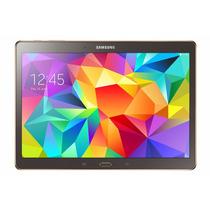 Samsung Galaxy Tab S Sm-t800 10.5 16gb Color Bronce Wifi