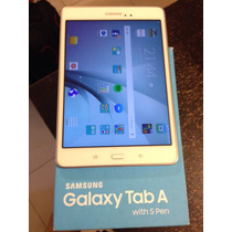 Samsung Galaxy Tab. A 16gb Wi-fi
