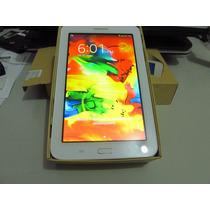 Tablet Samsung Galaxy Tab3 Lite, Mod. Sm-t110, 8gb, Nueva