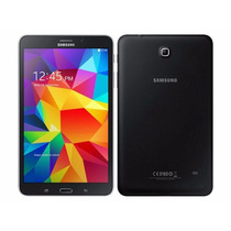 Tablet Samsung Galaxy Tab 4 8.0¿ T335 Negro Desbloqueada