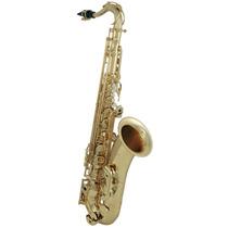 Saxofon Roy Benson Modelo Ts-202 Tenor Tonalidad Bb