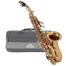 Saxofon Soprano Roy Benson Modelo Sg-302 Si Bemol