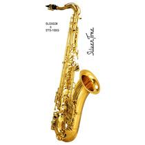 Silvertone Saxofon Tenor ßb ( Si B ) Slsx028