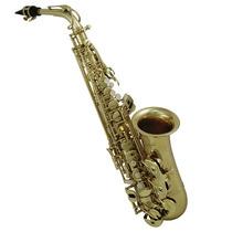 Saxofon Roy Benson Modelo As-302 Tonalidad Eb