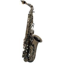 Saxofon Alto Roy Benson Modelo As-202a Tonalidad Eb