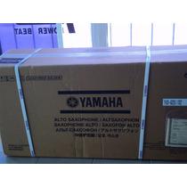 Saxofon Alto Yamaha Yas62s