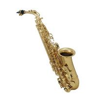 Saxofon Alto Roy Benson Modelo As-202 Tonalidad Eb