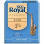 Dos Cañas Sax Alto 1 1/2, 2 Y 2 1/2 Rico Royal Rjb1015(10)