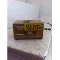Scalextric Trasformador