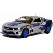 Scalextric Superslot Camaro Gt-r #9 1/32 / Ninco Carrera