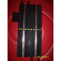 Scalextric Pista De Conexiones Power Track Slot Car Esc 1/32