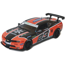 Scalextric Superslot Camaro Gt-r Slot 1/32 / Ninco Carrera
