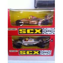 Scx Scalextric Matchbox Jordan No Exinmex No Lili Ledy